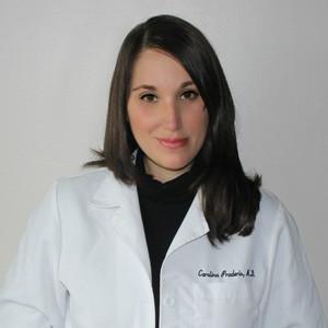 Dr. Carolina Praderio